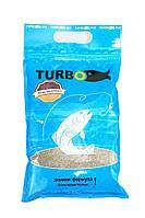 Смесь для подлёдной ловли TURBO ICE (13661-1=Лещ Протеин - 0,8кg)