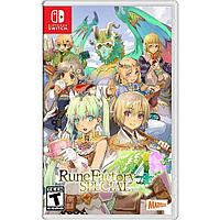 Rune Factory 4 Special NS