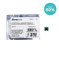 Чип Europrint HP CE341A