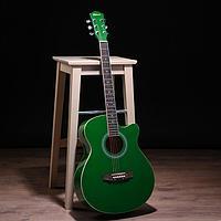 Акустическая гитара Elitaro E4010 GR