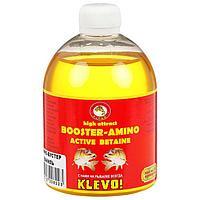 Амино-бустер для насадок и прикормок, ваниль