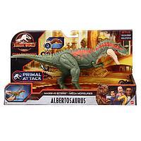 Фигурка динозавра