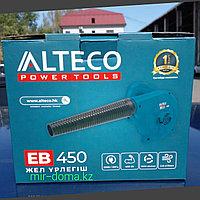 Воздуходувка электрическая ALTECO EB 450