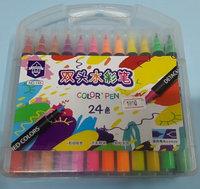 Набор фломастеров Color pen 24 цветов 195