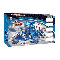 Игровой набор Six-Six-Zero Паркинг 660-A68
