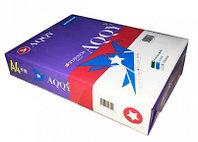 "Бумага для печати ""AQQY"", А4, 80 гр/м2, 500 листов, цвет белый, класс С"