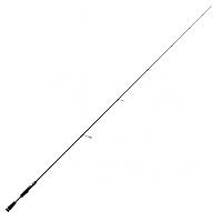 Спиннинг Major Craft Benkei (BIS-S632UL/SFS=BIS-S632UL/SFS, 1.92m, 0.4-5.2gr, Extra-Fast, Solid Tip)