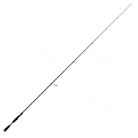 Спиннинг Major Craft Benkei (BIS-S652L/SFS=BIS-S652L/SFS, 1.98m, 0.4-7.0gr, Extra-Fast, Solid Tip)
