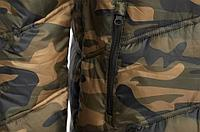 Куртка Prologic Bank Bound Bomber Camo Jacket (64532=L)