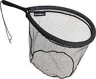 Подсак плавающий Savage Gear Pro Finezze Rubber Mesh Net 40x50x50cm Floating