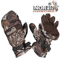 Перчатки-варежки Norfin Hunting Staidness