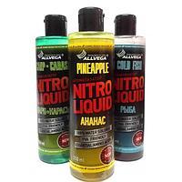 Ароматизатор жидкий ALLVEGA Nitro Liquid (VD-243=Nectar 250мл (Мёд))
