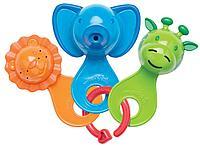 """Игрушка для ванной """"Весёлые ситечки"""" 6+ (Munchkin, США)"""