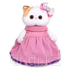 Ли-Ли в платье с люрексом (В1)
