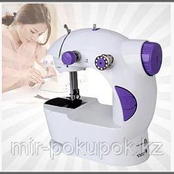 Машинка швейная мини
