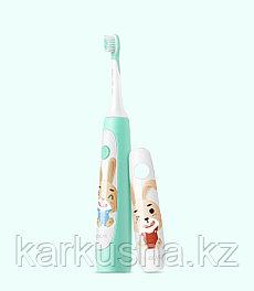 Электрические зубные щетки