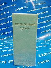 Женские духи Dolce & Gabbana Light Blue 100 мл