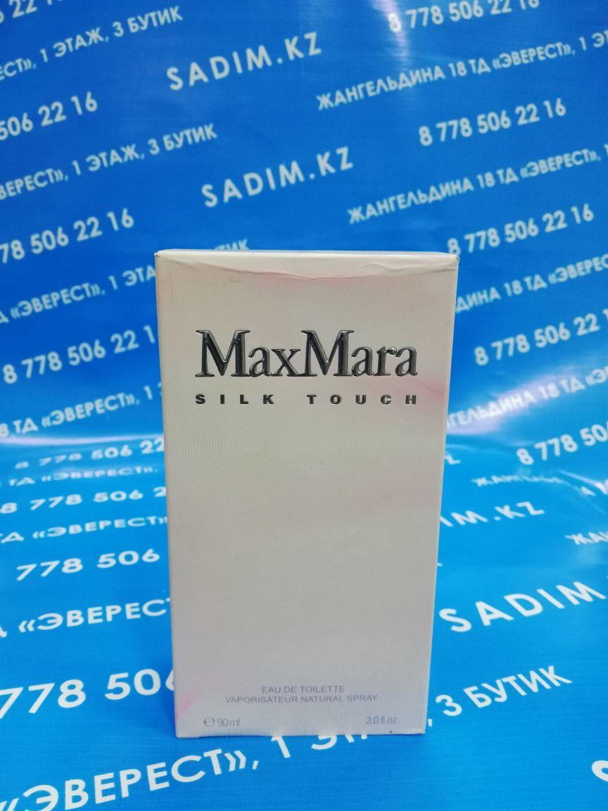 Женские духи Max Mara Silk Touch ( 90 мг)