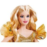 Mattel Barbie Барби Праздничная кукла блондинка