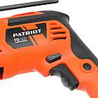Дрель электрическая Patriot FD 500, фото 9