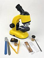 №14538 Микроскоп большой