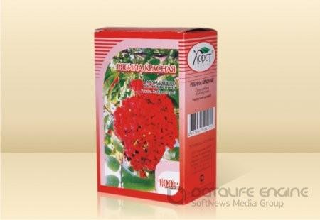 Рябина красная, плоды 100 гр - фото 1