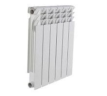 Биметаллический радиатор FORZA Base BM 80/500