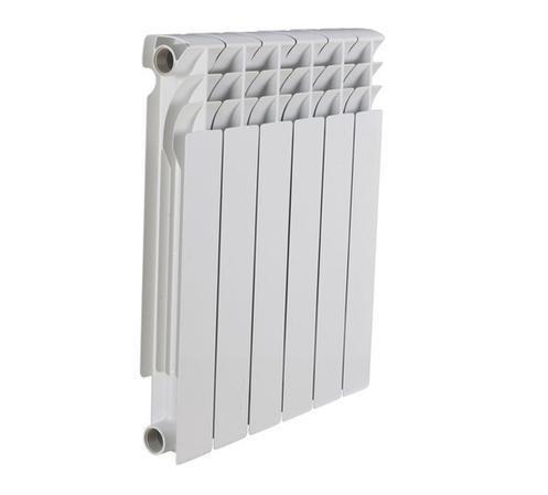 Радиатор биметалический FORZA Base BM 100\500