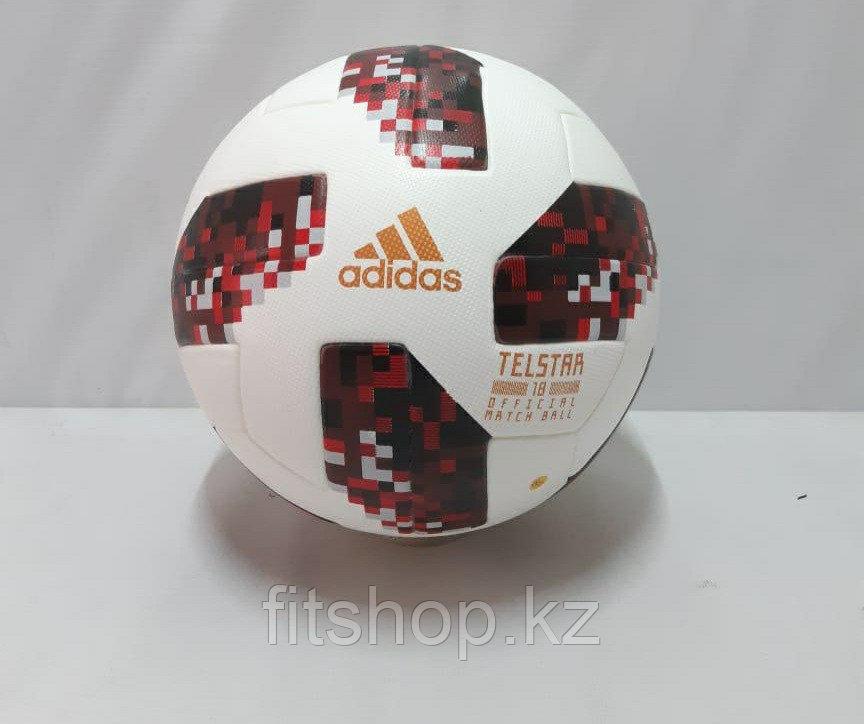 Официальный футбольный мяч Чемпионата Мира-2018 Adidas Telstar