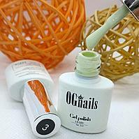 Гель лак White coll № 003, 8мл, OGnails