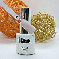 Гель лак White coll № 009, 8мл, OGnails