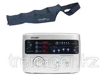 Аппарат для прессотерапии (лимфодренажа) Premium Medical LX9 (Lympha-sys9) + манжета для руки