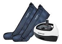 Аппарат для прессотерапии и лимфодренажа Doctor Life SP 3000