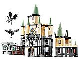 Конструктор аналог LEGO Harry Potter Лего Гари Поттер 5378  Замок Хогвартс Lele 39158, фото 2