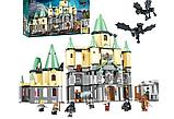 Конструктор аналог LEGO Harry Potter Лего Гари Поттер 5378  Замок Хогвартс Lele 39158, фото 3