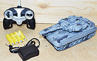 6168 Танк Tank Model на р/у 4 функции 28*24см, фото 1