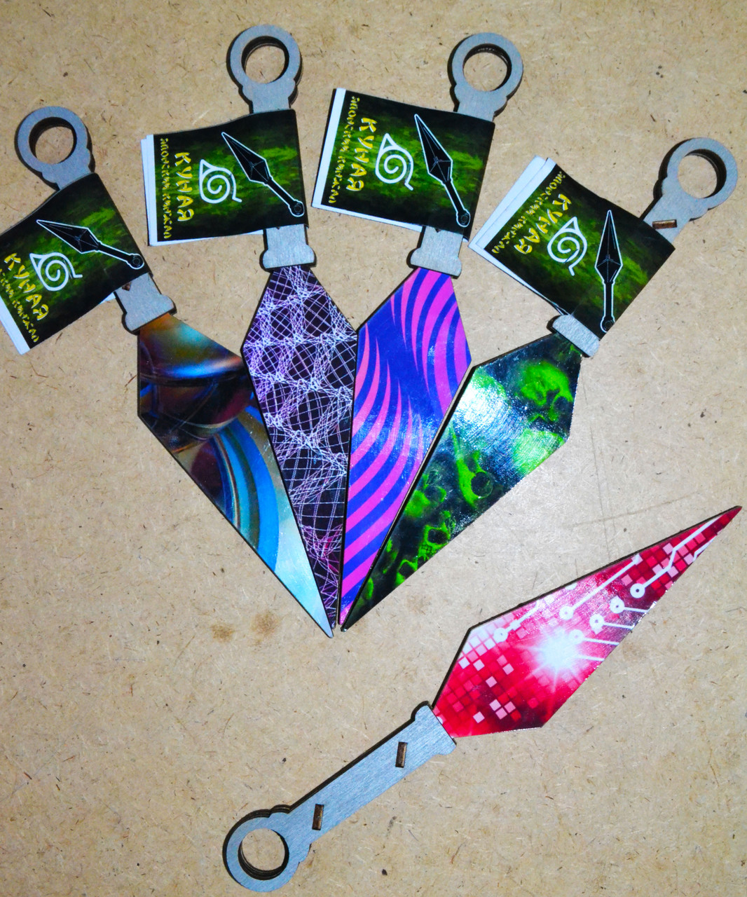 Нож пика - сувенир из дерева (ручная работа)#made in KZ