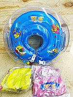 Ошейник надувной для плавания грудных детей