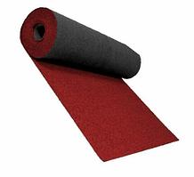 Ендовый ковёр 10 м/рулон Красный Shinglas