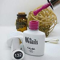 Гель лак White coll № 132, 8мл, OGnails