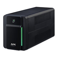 ИБП АРС BX750MI Back-UPS 750VA, 230V, AVR, Schuko Sockets