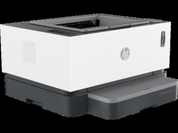 HP 4RY23A HP Neverstop Laser 1000w Printer (A4)