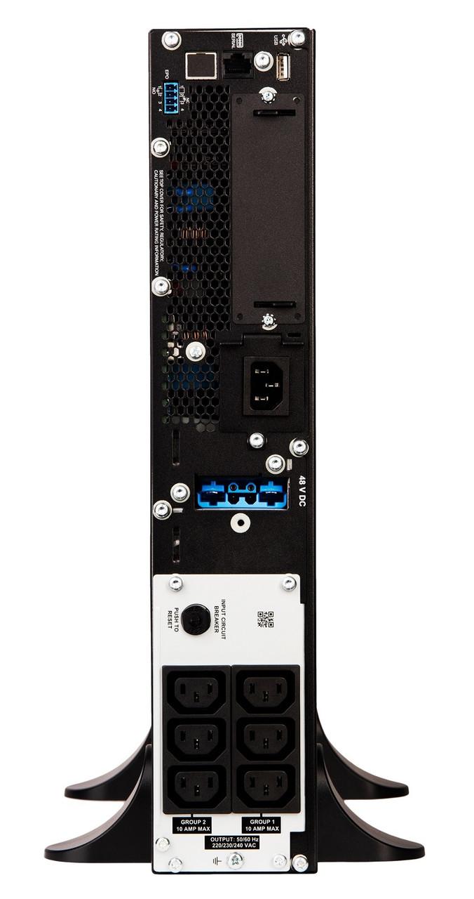 ИБП APC SRT1000XLI (SRT1000XLI)