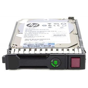 Накопитель твердотельный SSD HPE 480GB P13658-B21 SATA 6G Mixed Use SFF SC (2.5in) 3yw SE5031 (TLC/DWPD 7.4)