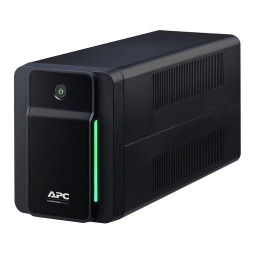 ИБП APC BX750MI Back-UPS 750VA, 230V, AVR, Schuko Sockets