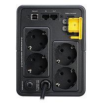 ИБП APC BX750MI Back-UPS 750VA, 230V, AVR, Schuko Sockets, фото 3