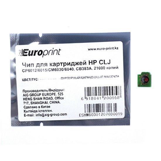 Картридж HP Europe CB383A (CB383A)