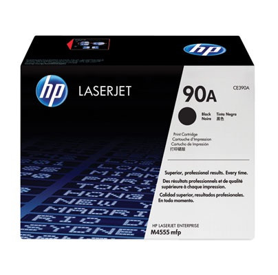 Картридж HP Europe CE390A (CE390A)