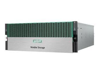 Хранилище HP Enterprise NS HF40C 42Tb (2.16Tb Cache) 2x10GbE/4x16Gb/s FC (R0P42A/SpecConfig)