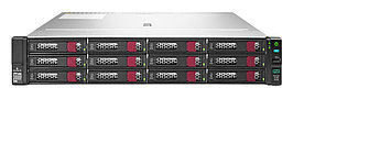 Сервер HP Enterprise ProLiant DL180 Gen10 (P37151-B21/TC1)